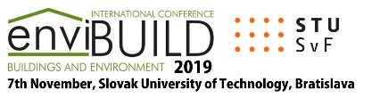 enviBUILD 2019 International Buildings & Environment Conference